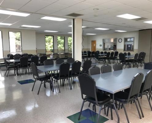 BJCC Dining Room