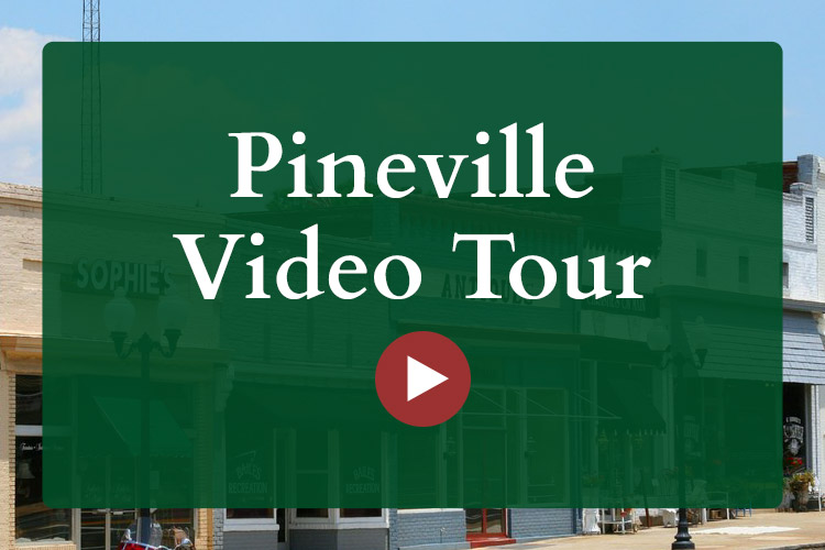 Pineville Video Tour